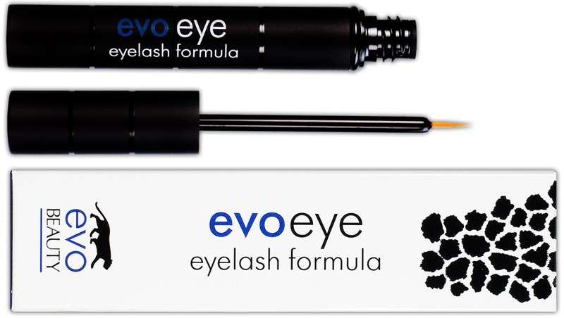 Evo Eye Eyelash Formula, última novedad para regenerar y recuperar las pestañas