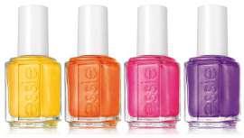 Essie Profesional cuenta con una nueva colección de lacas de uñas que está marcada por el color