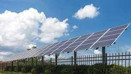 Dos proyectos de energía solar, en los estados de Kentucky y Arkansas, acercan el reto de utilizar energías renovables al 100% en la sucursal estadounidense