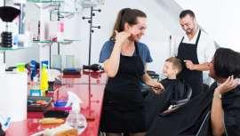 El campo de la asesoría de imagen se amplía e incorpora nuevos servicios. La peluquería no se queda atrás a la hora de ofrecer una experiencia de belleza más completa, personalizada y con un alto margen de rentabilidad