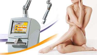 Centro Cl�nico Mir incorpora el nuevo l�ser Co2 en est�tica vaginal