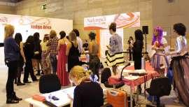 El pabellón 5 de Feria de Madrid presentará, los días 5, 6 y 7 de noviembre, la convocatoria de Nailympion Spain. La competición está abierta a toda persona interesada en la creatividad del maquillaje de uñas