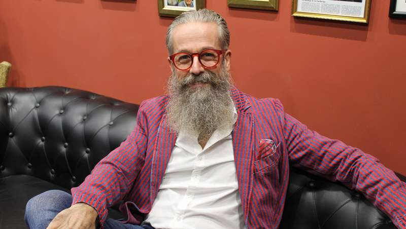Juanjo Ruzafa: 'Hay que valorar la veteranía para luchar contra el intrusismo en la barbería'