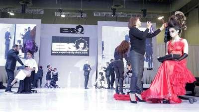 Expo Beauty Show goza de buena salud en su 20ª edición