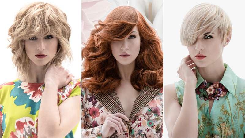 Raffel Pages gana el premio a la mejor colección mundial de peluquería comercial