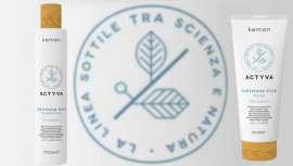 La firma ha renovado la presentación de esta gama con un nuevo envase Im Green Plastic, acompañada de dos certificados ecológicos que minimizan el impacto de los procesos de fabricación de la empresa: Icea Vegan y Love Nature