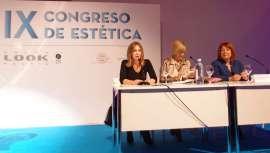 Este sábado 5 de noviembre ha arrancado una nueva edición del Salon Look Madrid, en Feria de Madrid. El IX Congreso de Estética ha acogido la presencia de reconocidos profesionales del sector