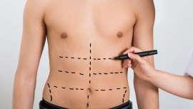 El informe publicado detalla también las modalidades más demandadas entre los pacientes de sexo masculino