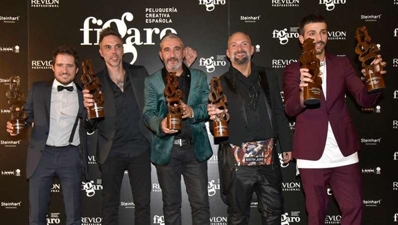 Se desvelan los ganadores de los Premios de la Peluquería Española 2016