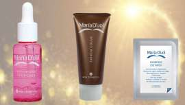 Hyaluronic Ceuticals, Hydrogel Eye Patch y Extrem Color- BB Cream son tres productos indispensables de María D