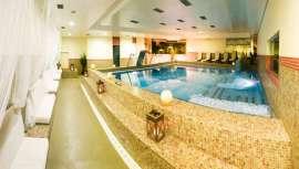 Este hotel es un ejemplo de modernidad y adaptación de sus instalaciones para ofrecer a sus clientes un plus en bienestar