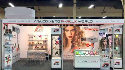 Parlux Advance, presentado ya en USA