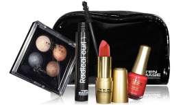 Cuatro sofisticados productos que pretenden embellecer en los momentos más especiales de Navidad y final de año