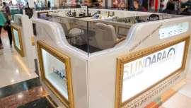 La primera franquicia de la compañía acaba de inaugurar un Brow Bar en el Centro Comercial Meridiano de Santa Cruz de Tenerife