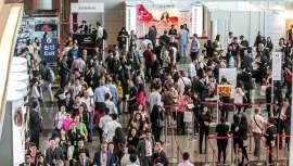 El evento vuelve con su edición más grande hasta la fecha con dos recintos diferenciados en Hong Kong