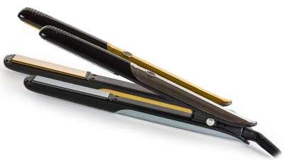Dazzling Hair, plancha profesional para cualquier textura o cabello