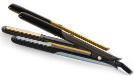 Perfect Beauty presenta esta plancha con tecnología de titanio que ofrece un acabado duradero y aporta un brillo extraordinario al pelo
