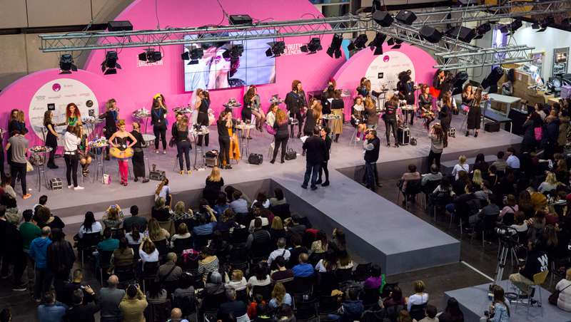 El certamen Beauty Valencia 2017 presenta su programa