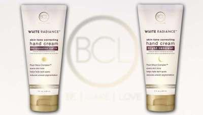 BCL SPA lanza dos nuevas cremas para el tratamiento de manos