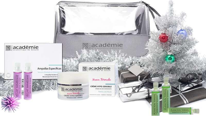 Académie lanza promociones especiales para esta Navidad