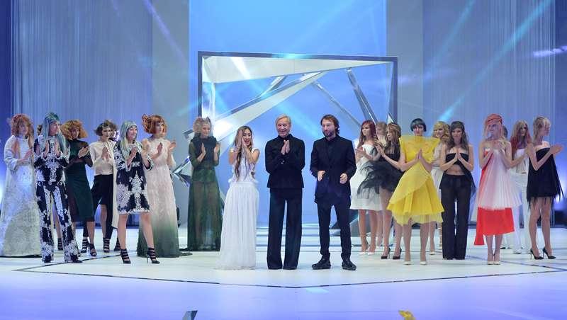 El International TrendVision 2016 revela las tendencias en color, destreza e inspiración