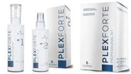 Lendan presenta este concentrado desarrollado a partir de uno de sus activos, que multiplica por 5,6 la fuerza de un cabello dañado por procesos químicos, en estudios de flex-abrasión realizados por un laboratorio independiente