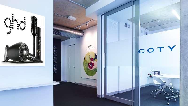 Coty completa la adquisición de ghd