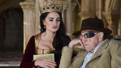 Salerm Cosmetics participa en la producción de La reina de España