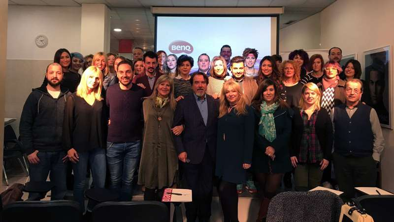 Intercoiffure Aragón debate sobre la planificación personal