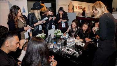 MakeUp in Los Angeles, evento de maquillaje BtoB de la costa oeste de EE UU