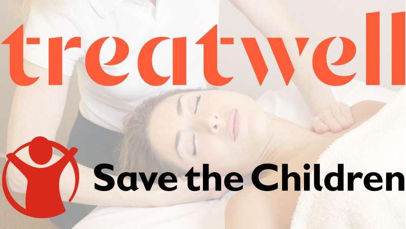 Treatwell lanza la campaña solidaria #RetoBeautyHelp a favor de Save the Children