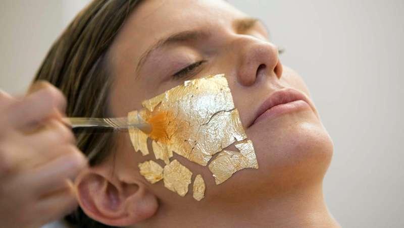 Lujo y belleza: Tratamiento Doble Oro, de Oxigen