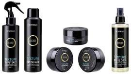Montibello presenta esta línea de styling creada para inspirar a los peluqueros con infinidad de acabados y texturas