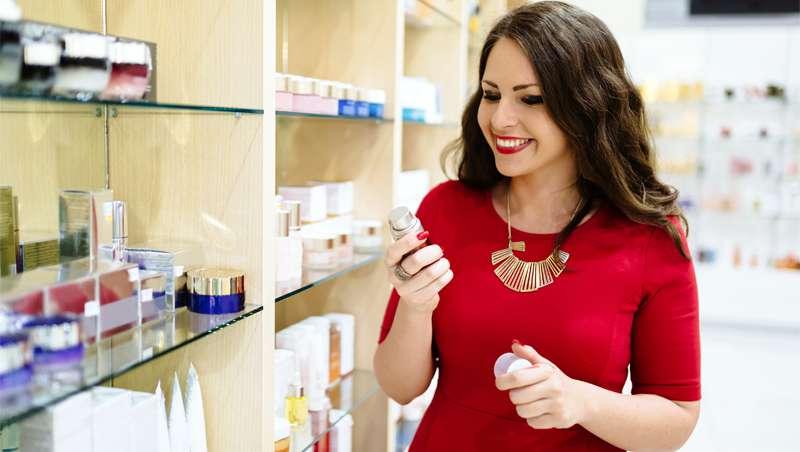 Las ventas de perfumería y cosmética en España y Portugal alcanzarán los 4.890 millones de euros en 2016