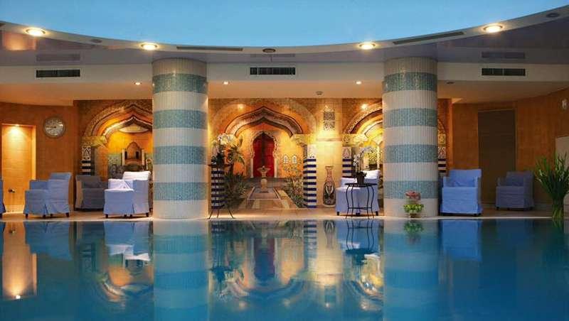 Hotel Prima Spa Club incorpora los tratamientos de Christina Cosmetics