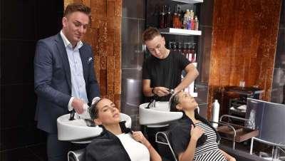 La peluquería mueve 756 millones de dólares anuales en Argentina