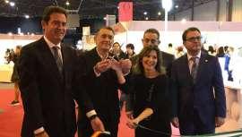 La prórroga del convenio de colaboración refuerza el respaldo que Anepe otorga a las ferias nacionales de un sector clave para la economía española