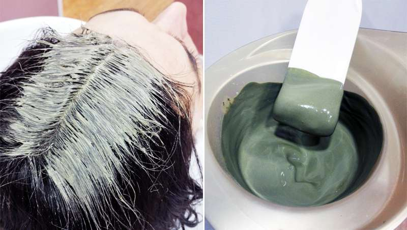 Arcilloterapia capilar o cómo sanar el cabello de manera natural