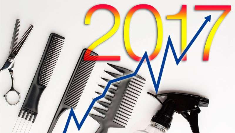 2017: ¿el año de la peluquería?