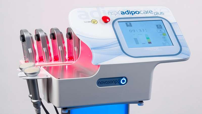 Estiliza la silueta con Adipocare Plus, sistema avanzado en soft láser lipólisis