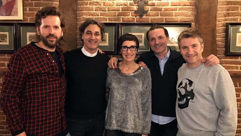 Felicitas Ordás, nueva presidenta de Club Fígaro