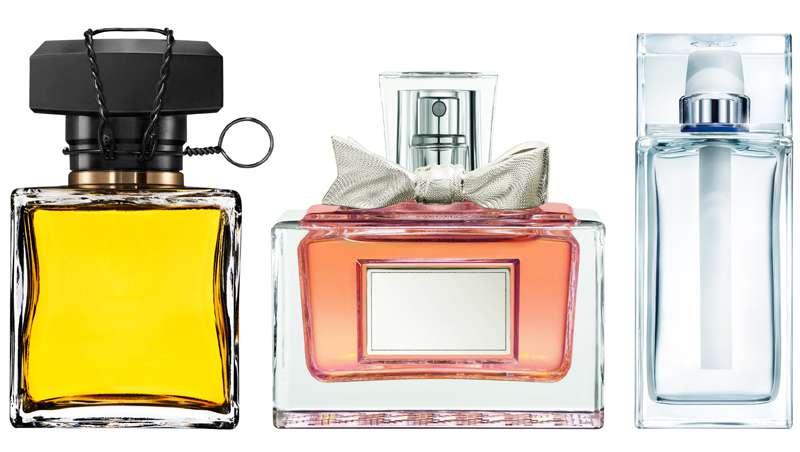 La imitación de perfumes de marcas renombradas se confirma como ilegal