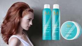 Moroccanoil, marca disponible en más de 60 países, presenta su nueva línea Texture