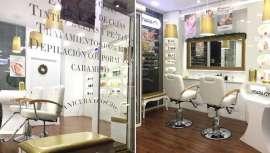 La cadena, que ya contaba con cuatro centros en la capital, acaba de abrir las puertas de un quinto local situado en la calle Alberto Aguilera