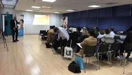 Destinado a técnicos especialistas en estética, la formación se realiza en Madrid y Barcelona durante el mes de febrero