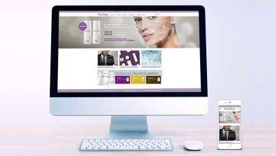 SkinClinic estrena el nuevo año renovando su web