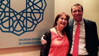 Ana Rocamora será la próxima presidenta de la SEQC