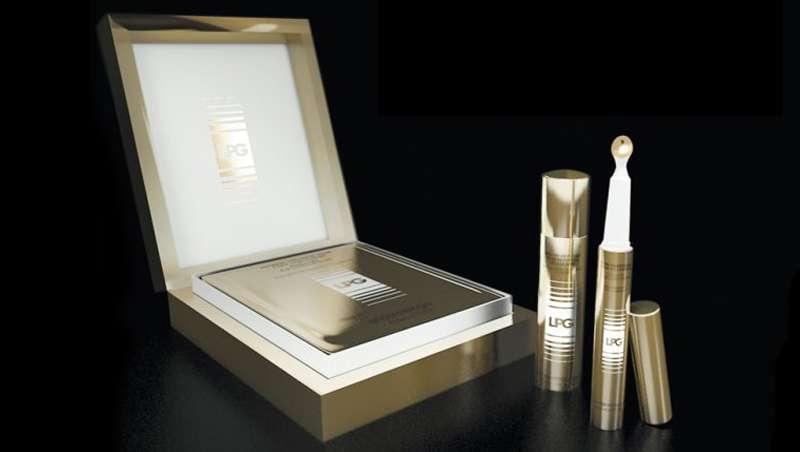 LPG propone un nuevo tratamiento para el contorno de ojos y labios