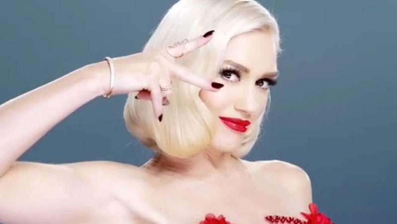 Gwen Stefani, nueva embajadora global de Revlon