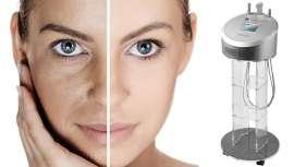 Se basa en la unión de dos tecnologías avanzadas con acción regeradora y renovadora de la piel, que contrarresta con  eficacia los signos del crono y el fotoenvejecimiento